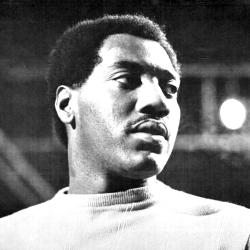 Otis Redding 1967